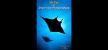 Book Review: 101 Tips for UW Photographers Photo