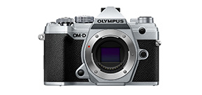 Olympus to exit camera business Photo