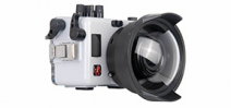 Ikelite Ships Housing for Sony a6000 Photo