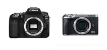 Canon announces EOS 90D and M6 Mark II Photo