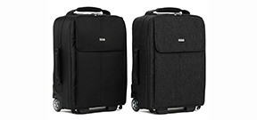 Think Tank Photo launches lightweight roller bag Photo
