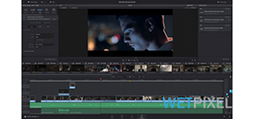 DaVinci Resolve 12.5 beta is available Photo