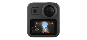 GoPro announces HERO8 Black and MAXA Photo