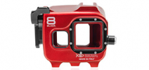 Isotta announces housing for GoPro HERO 8 Black Photo
