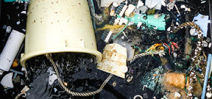 The Ocean Cleanup Foundation releases starling results of Pacific Garbage Patch survey Photo