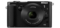 Nikon announces the Nikon 1 V3 mirrorless camera Photo
