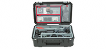 Think Tank Photo offers hard case inserts Photo