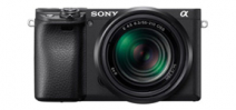 Sony announces a6400 camera and firmware updates to a9 and a7 models Photo
