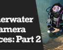 Wetpixel Live: Underwater Camera Choices Part Two Photo