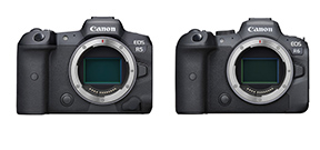 Canon announces EOS R5 and R6 cameras along with R mount 85mm macro lens Photo