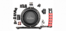 Ikelite announces housing for Sony A7R Mark IV Photo