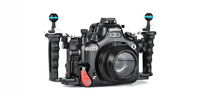 Nauticam Announces Housing for Fujifilm X-T4 Photo