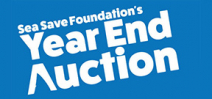 Last chance: Bid on amazing lots in Sea Save Auction Photo