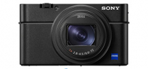 Sony announces RX100 VI compact camera Photo