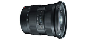 Tokina announces atx-i 11-20mm f/2.8 wide angle lens Photo