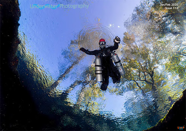 Underwater Photography on Wetpixel